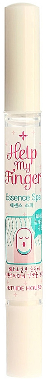 Масло для ногтей - Etude House Help My Finger Essence Spa