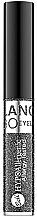 Духи, Парфюмерия, косметика Гипоаллергенная подводка для глаз - Bell HypoAllergenic Liquid Eyeliner Glance & Go