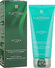 Парфумерія, косметика Шампунь-молочко - Rene Furterer Astera Soothing Freshness Shampoo