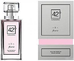 Духи, Парфюмерия, косметика 42° by Beauty More I Fleuri - Парфюмированная вода