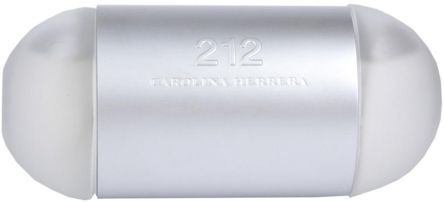 Carolina Herrera 212 NYC - Туалетна вода (Тестер без кришечки) — фото N1