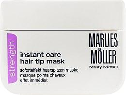 Духи, Парфюмерия, косметика Маска мгновенного действия для кончиков волос - Marlies Moller Strength Instant Care Hair Tip Mask (тестер)