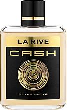 Духи, Парфюмерия, косметика La Rive Cash - Лосьон посля бритья (тестер)