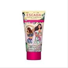 Духи, Парфюмерия, косметика Escada Fiesta Carioca - Лосьон для тела