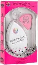 Духи, Парфюмерия, косметика Набор - Beautyblender Liner. Designer (case/1шт. + tool/1шт.)