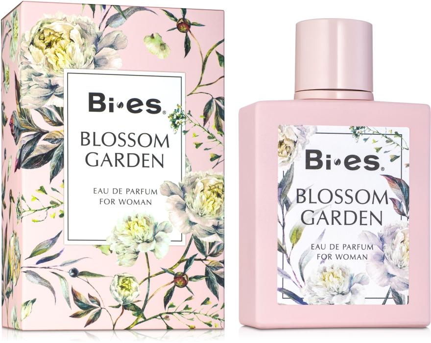 Bi-Es Blossom Garden - Парфюмированная вода