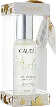 Духи, Парфюмерия, косметика Эликсир-вода для красоты лица - Caudalie Beauty Elixir Bubble LTD Edition