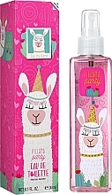 Духи, Парфюмерия, косметика Air-Val International Eau My Llama Pillama Party - Туалетная вода