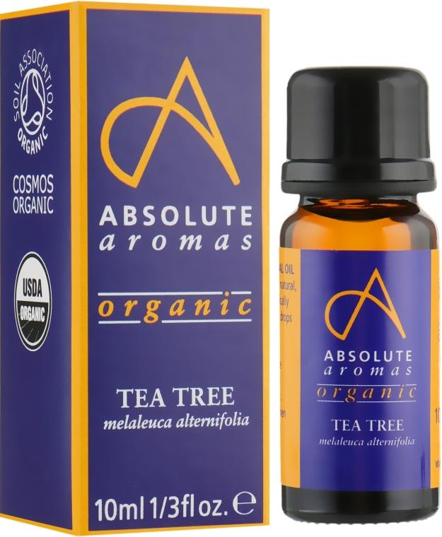 """Эфирное масло """"Чайное дерево"""" - Absolute Aromas"""