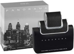 Духи, Парфюмерия, косметика Prive Parfums Panorama Pour Homme - Туалетная вода