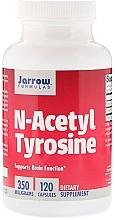 Духи, Парфюмерия, косметика Ацетил тирозин - Jarrow Formulas N-Acetyl Tyrosine, 350 mg