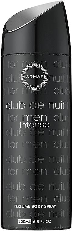 Armaf Club De Nuit Intense Man - Дезодорант