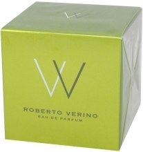 Духи, Парфюмерия, косметика Roberto Verino VV Woman - Парфюмированная вода