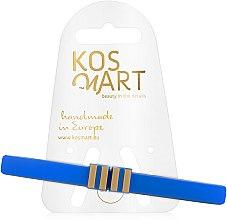 """Духи, Парфюмерия, косметика Заколка для волос """"Blue Twins"""" - Kosmart"""