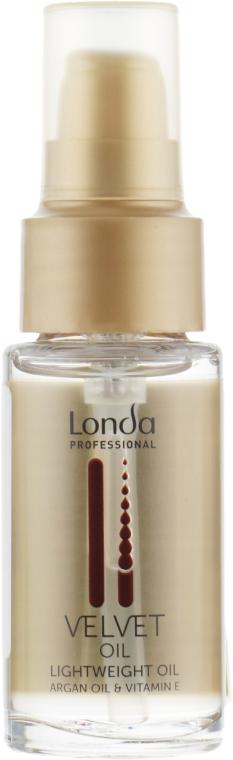 Масло для волос - Londa Velvet Oil