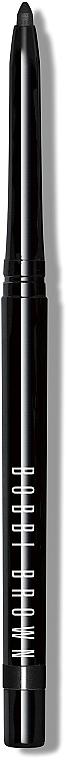 Гелевый карандаш для глаз - Bobbi Brown Perfectly Defined Gel Eyeliner