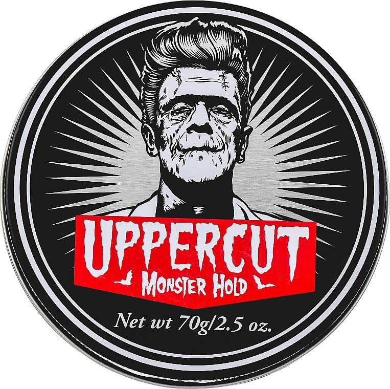 Воск для укладки - Uppercut Monster Hold