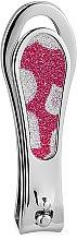 Духи, Парфюмерия, косметика Книпсер для ногтей, розовый - QPI QK-1647