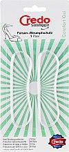 Духи, Парфюмерия, косметика Гелевые стельки для пятки - Credo Solingen Comfort Shoe Pads