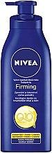 Духи, Парфюмерия, косметика Лосьон для тела, для сухой кожи - Nivea Q10 Firming Body Lotion Dry Skin