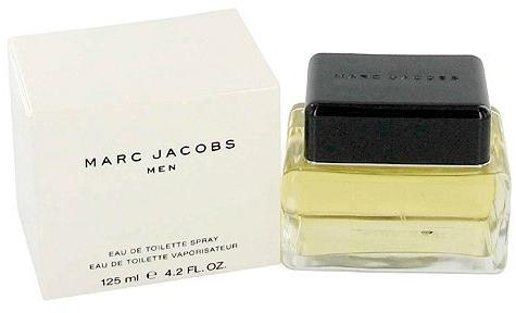 Marc Jacobs Marc Jacobs For Men - Туалетная вода