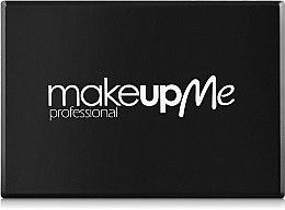 Профессиональная палитра глиттерных теней 35 цветов, GL35 - Make Up Me — фото N2