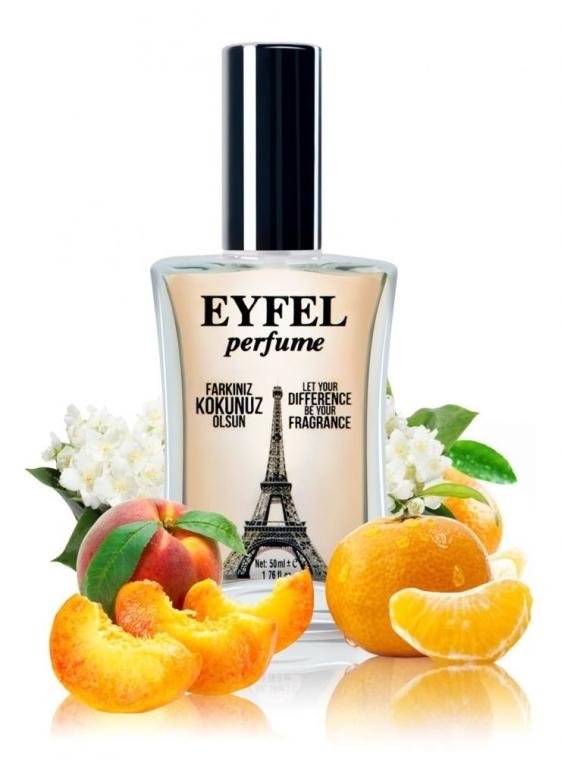 Eyfel Perfume K-33 - Парфюмированная вода