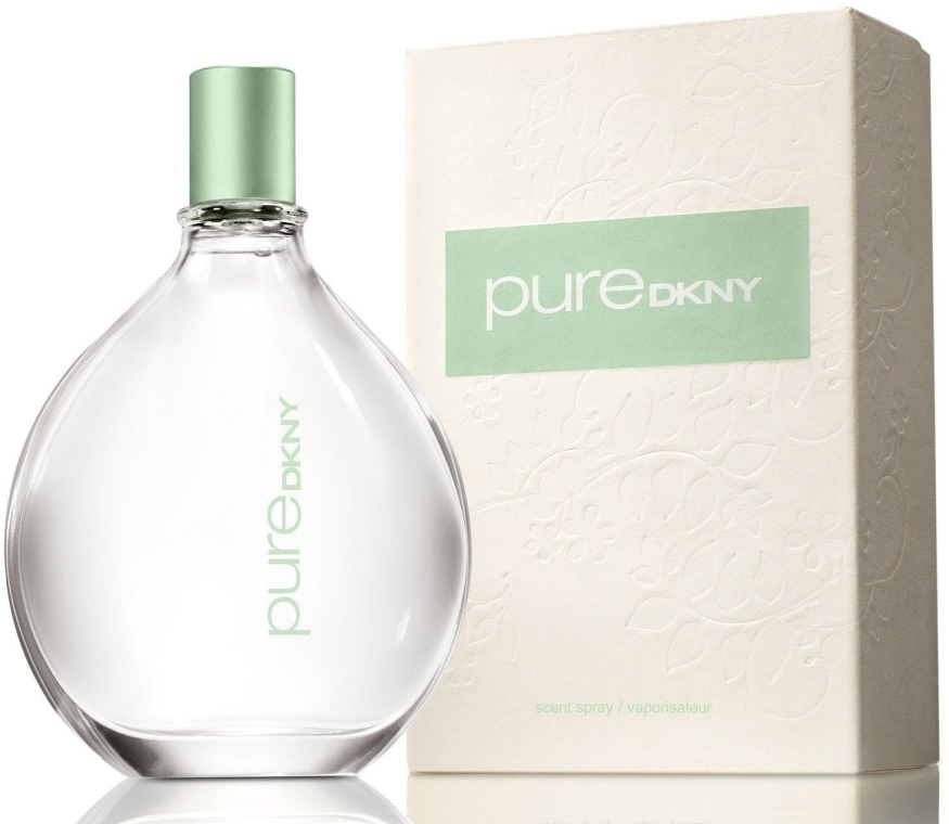 DKNY Pure Verbena - Парфюмированная вода