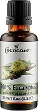 Духи, Парфюмерия, косметика Натуральное масло эвкалипта - Cococare 100% Eucalyptus Oil
