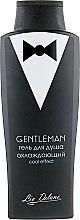 """Духи, Парфюмерия, косметика Гель для душа """"Cool Effect"""" - Liv Delano Gentleman Shower Gel"""