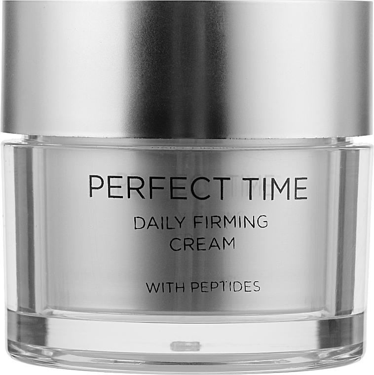 Дневной крем для лица - Holy Land Cosmetics Perfect Time Daily Firming Cream