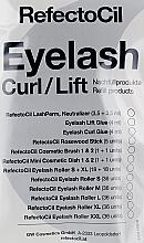 Духи, Парфюмерия, косметика Ролики для завивки (L) - RefectoCil Eyelash Perm