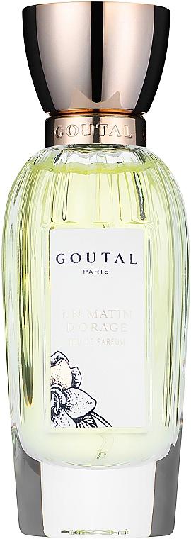 Annick Goutal Un Matin D'Orage - Парфюмированная вода
