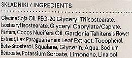 Масло для душа - Vis Plantis Herbal Vital Care Bath Oil Yerba Mate Extract + Monoi — фото N3