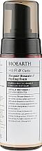 Духи, Парфюмерия, косметика Пенка для укладки волнистых волос - Bioearth Hair Styling Mousse