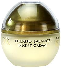 Духи, Парфюмерия, косметика Ночной крем термо-баланс - Biolor Thermo-Balance Night Cream