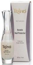 Духи, Парфюмерия, косметика Кератиновая защита ногтей - Trind Keratin Nail Protector