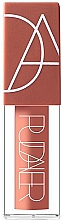 Духи, Парфюмерия, косметика Помада для губ, жидкая, матовая - Pudaier Long Lasting Matte Liquid Lipstick