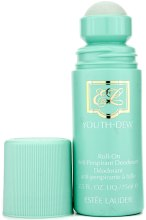 Духи, Парфюмерия, косметика Estee Lauder Youth Dew Roll-On Deodorant - Шариковый дезодорант