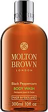 Духи, Парфюмерия, косметика Molton Brown Black Peppercorn Body Wash - Гель для душа