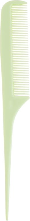 Расческа для волос, С-0024, желтая - Rapira