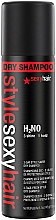 Духи, Парфюмерия, косметика Сухой шампунь - SexyHair StyleSexyHair H2NO 3 Day Style Saver Dry Shampoo
