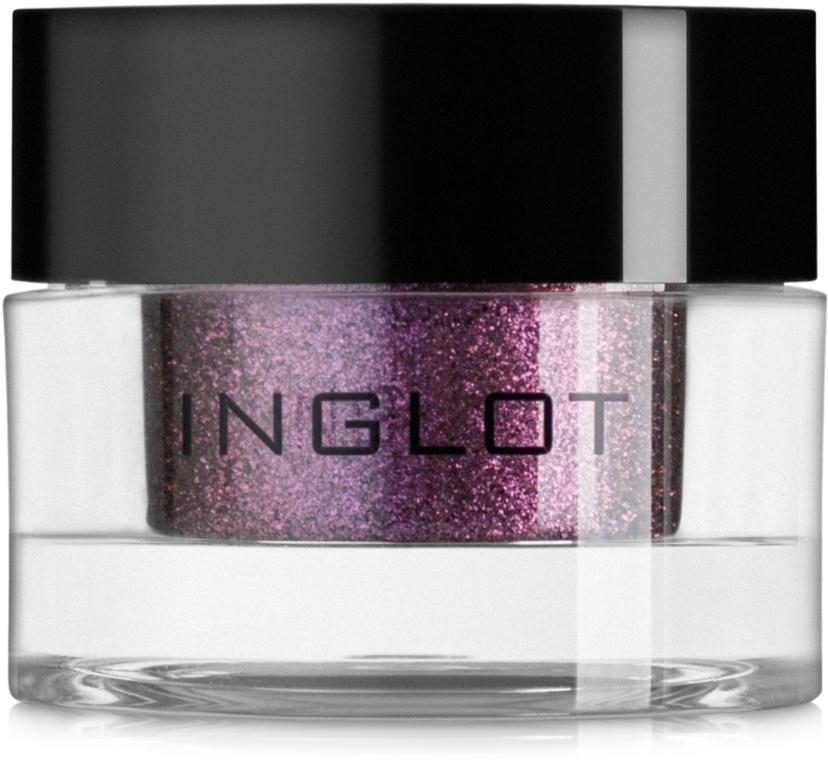 Рассыпчатые тени для век - Inglot AMC Pure Pigment Eye Shadow