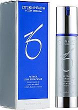 Духи, Парфюмерия, косметика Крем для выравнивания тона кожи 0,25% ретинола - Zein Obagi Zo Skin Health Retinol Skin Brightener