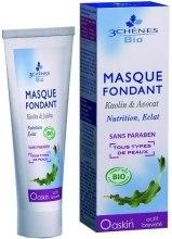 Духи, Парфюмерия, косметика Маска для лица - OASKIN® BIO 3 CHENES Masque Fondant Oaskin® Bio