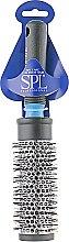 Духи, Парфюмерия, косметика Щетка для укладки, 9508, черно-голубая - SPL Styling Brush