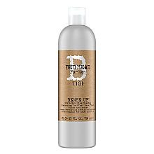 Духи, Парфюмерия, косметика Шампунь для волос - Tigi Bed Head For Men Dense Up Shampoo