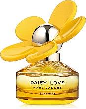 Духи, Парфюмерия, косметика Marc Jacobs Daisy Love Sunshine - Туалетная вода