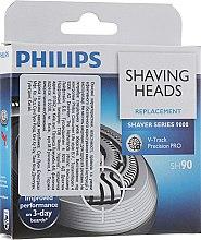 Бритвенная головка, SH90/60 - Philips — фото N1