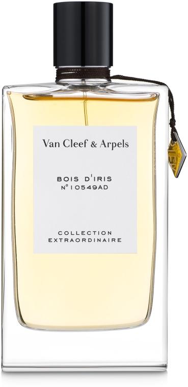 Van Cleef & Arpels Collection Extraordinaire Bois D'Iris - Парфюмированная вода (тестер с крышечкой)
